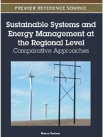 Книга Sustainable Systems and Energy Management at the Regional Level